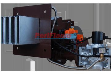 Industrial Gas Burner MD-150-G-bv