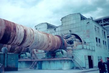 Будівельна промисловість